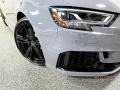 Audi RS 3 quattro Sedan Nardo Gray photo #9