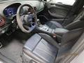 Audi RS 3 quattro Sedan Nardo Gray photo #15