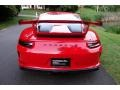 Porsche 911 GT3 Guards Red photo #5
