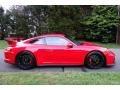 Porsche 911 GT3 Guards Red photo #7