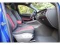 Porsche Macan  Sapphire Blue Metallic photo #18