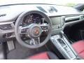 Porsche Macan  Sapphire Blue Metallic photo #20