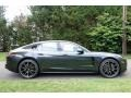 Porsche Panamera 4S Agate Grey Metallic photo #3