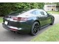 Porsche Panamera 4S Agate Grey Metallic photo #4