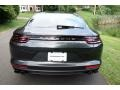Porsche Panamera 4S Agate Grey Metallic photo #5