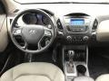 Hyundai Tucson GLS AWD Winter White photo #13