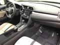 Honda Civic EX Sedan Crystal Black Pearl photo #24