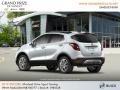 Buick Encore Sport Touring AWD Quicksilver Metallic photo #3