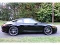 Porsche 911 Carrera T Coupe Black photo #3
