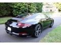 Porsche 911 Carrera T Coupe Black photo #4