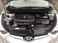 Hyundai Elantra Value Edition Silver photo #28