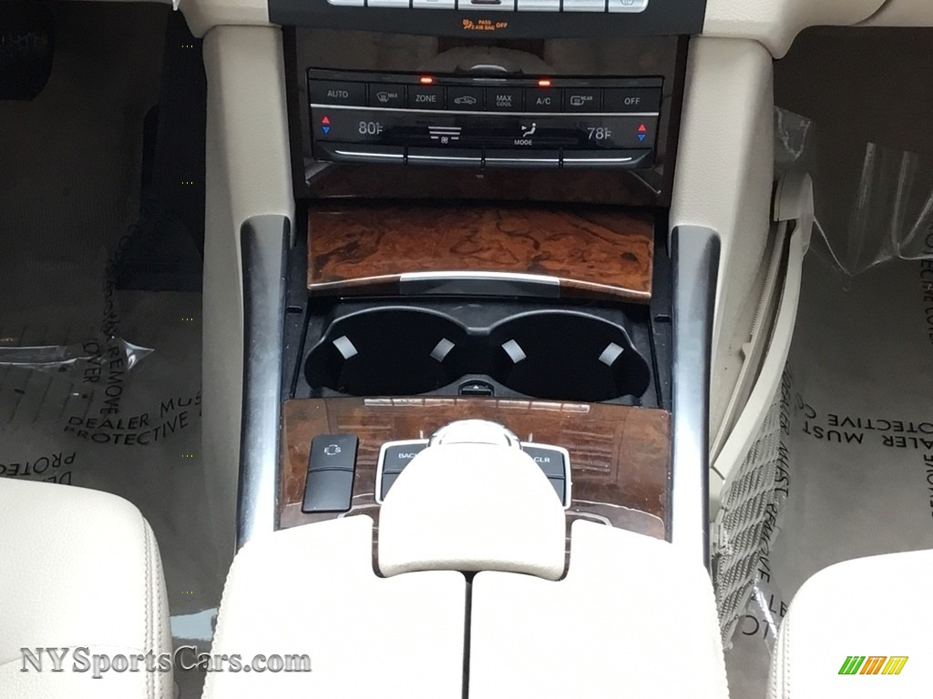 2014 E 350 Sport Sedan - Diamond White Metallic / Silk Beige/Espresso Brown photo #15