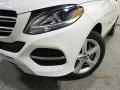 Mercedes-Benz GLE 350 4Matic Polar White photo #9