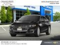 Chevrolet Malibu LT Mosaic Black Metallic photo #1