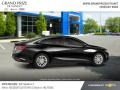 Chevrolet Malibu LT Mosaic Black Metallic photo #3