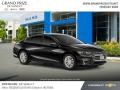 Chevrolet Malibu LT Mosaic Black Metallic photo #4