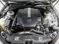 Mercedes-Benz S 500 4Matic Sedan Brilliant Silver Metallic photo #29