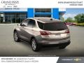Chevrolet Equinox LT AWD Pepperdust Metallic photo #3