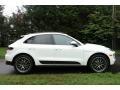 Porsche Macan  White photo #3
