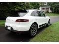 Porsche Macan  White photo #4