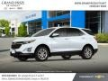 Chevrolet Equinox LT AWD Summit White photo #2