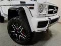 Mercedes-Benz G 550 4x4 Squared Polar White photo #8