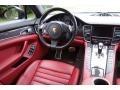 Porsche Panamera Turbo Black photo #13