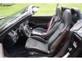 Porsche Boxster Spyder Black photo #15