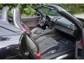 Porsche Boxster Spyder Black photo #17