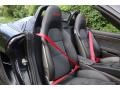Porsche Boxster Spyder Black photo #20
