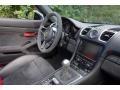 Porsche Boxster Spyder Black photo #22