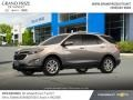 Chevrolet Equinox LT AWD Pepperdust Metallic photo #2