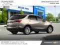 Chevrolet Equinox LT AWD Pepperdust Metallic photo #4