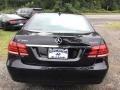 Mercedes-Benz E 350 4Matic Sedan Black photo #5