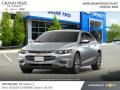 Chevrolet Malibu LT Silver Ice Metallic photo #1