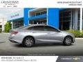 Chevrolet Malibu LT Silver Ice Metallic photo #2