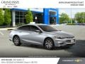 Chevrolet Malibu LT Silver Ice Metallic photo #3