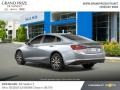 Chevrolet Malibu LT Silver Ice Metallic photo #4