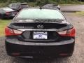 Hyundai Sonata GLS Black Plum Pearl photo #5
