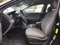 Hyundai Sonata GLS Black Plum Pearl photo #11