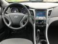 Hyundai Sonata GLS Black Plum Pearl photo #12