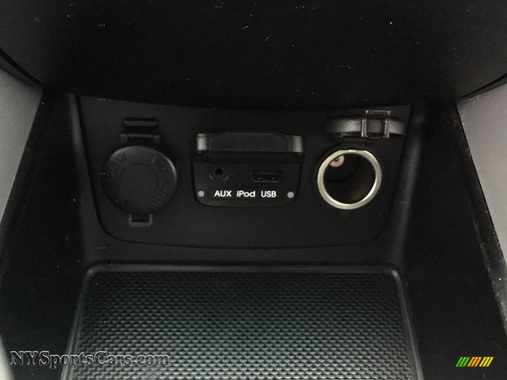 2011 Sonata GLS - Black Plum Pearl / Gray photo #20