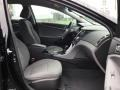 Hyundai Sonata GLS Black Plum Pearl photo #28