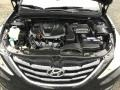 Hyundai Sonata GLS Black Plum Pearl photo #31