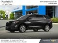 Chevrolet Equinox LT AWD Mosaic Black Metallic photo #2