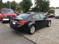 Chevrolet Cruze Limited LS Black Granite Metallic photo #3