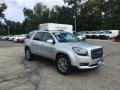 GMC Acadia SLT AWD Champagne Silver Metallic photo #1