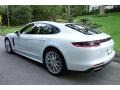 Porsche Panamera 4 Carrara White Metallic photo #4
