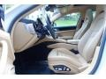 Porsche Panamera 4 Carrara White Metallic photo #12