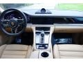 Porsche Panamera 4 Carrara White Metallic photo #14